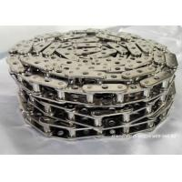 Buy cheap JIS DIN Universal Weaves Wire Mesh Belt / Chain Mesh Conveyor Belt from wholesalers