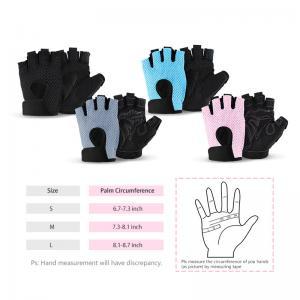 China OEM Fitness Gloves Exercise Bodybuilding Workout Gloves Training Gym Gloves wholesale