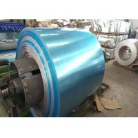 China AA1060 3003 1100 Aluminum Sheet Coil 0.2mm-300mm Thickness With PVC Protection on sale
