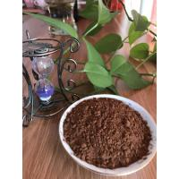 Food Grade Health Dried Brown Cocoa Powder For Brownies , Hot Chocolate