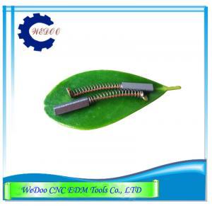 China C642 Carbon Brush 100343525 Charmilles EDM Spare Parts Annealed Contact Brush wholesale