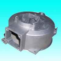 China Die Casting Aluminum ADC12 Electric Hydraulic Pump Parts For Industrial Recycle Components wholesale