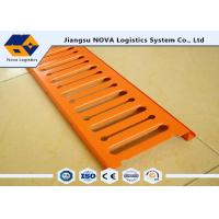 China Multi Tier Racking System Corrosion Protection wholesale