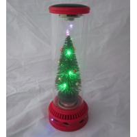 China Christmas card MP3 mini speaker wholesale
