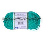 China Arcylic Yarn sewing machine threads , Bonbon Yarns for Amazon wholesale