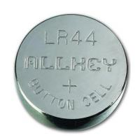 China 0%Hg AG13 Button Battery wholesale