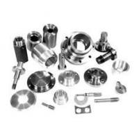 China Customized High Precision CNC machined parts Industrial Components wholesale