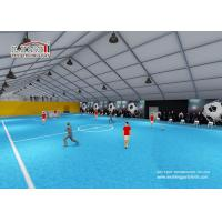 China Water Proof Modularized Sport Event Tents / Basketball Court Temporary Canopy Tent wholesale