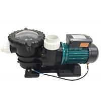 China 2HP STP Series Swimming Pool Pumps Reinforced Engineering Plastic Materials wholesale