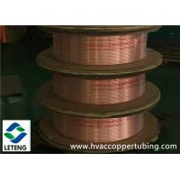 Latest copper coated straight pipes buy copper coated for Insulation for copper heating pipes
