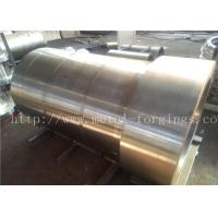 Quality C45 S45C P280GH P355GH P305GH Forged Seamless Carbon Steel Pipe Hydro-Cylinder for sale