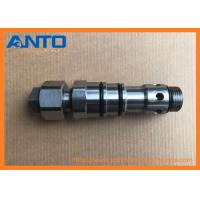 China 6I-6899 6E-5933 Main Control Relief Valve Applied To CAT Excavator 320 325 330 Spare Parts wholesale