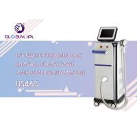 China Diode Laser Hair Removal Permanent IPL RF Beauty Equipment 808nm Depilation Beauty Machine on sale