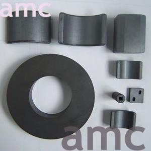 China Ceramic Ferrite Magnet wholesale