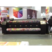 Quality Fabric Sublimation Pop Up Printer / large format printers with PID Temperature Control for sale