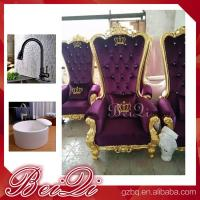 China Wholesales Salon Furniture Sets New Style Luxury Mssage Pedicure Chair in Dubai wholesale
