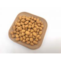 China Chilli Flavor Tasty Full Nutrition Cirspy Coated Peanut Snack OEM With ISO wholesale