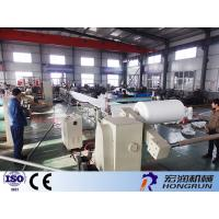 China 90-100kg/H Foam Making Machine , Packaging Material Sheet Extrusion Machine wholesale