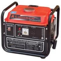 China 220 volt portable generator set with diesel engine wholesale