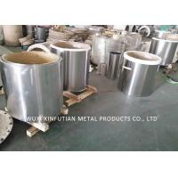 China Bright Annealed Stainless Steel Strip Coil  BA Finish High Precision SUS Divider wholesale