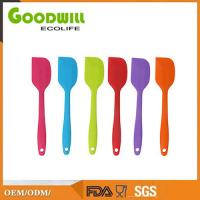 Wholesale FDA Grade BPA Free Silicone Spatula,Silicone Spatula Set from china suppliers