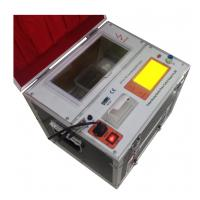 China Insulating Oil Tester on sale