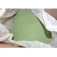 China Food Grade Organic Seaweed Powder Natural Compound with  Green Powder wholesale