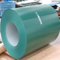 China 3003 3001 3105 PVDF Color Coated Aluminum Coil For Decoration Width 30-1600mm wholesale