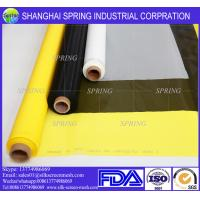 Quality Polyester Silk Screen Mesh For Procelain /Cloth/ PCB Printing for sale