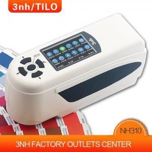 China Nh310 High Precision Textile Colorimeter, Color Analyzer, Panton Colorimeter wholesale