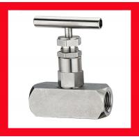 China needle valve wholesale