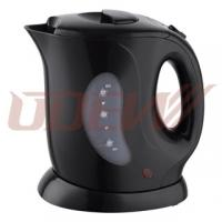 Wholesale 1.0L Hotel Electric Kettle Plastic Water Boiler from china suppliers