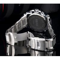 Quality Wholesale 2017 New Sbao New Men Dual Time Stainless Steel Waterproof 30m for sale