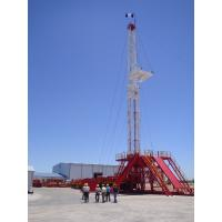 China Oil Drilling Rig , Hydraulic Rotary Drilling Rig Machine , ZJ70/4500DBS wholesale