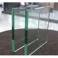 China 8mm Toughened Safety Glass wholesale