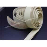 China Low Extensibility Garniture Fiber Tape High Strength CE Certificated wholesale