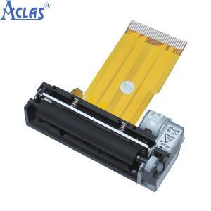 China 2-inch thermal printer mechanism,thermal printer mechanism, wholesale