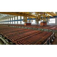 China Copper Electrolytic Plant Copper Recycling Machine Precious Metal Recycling Plant wholesale