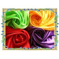 China 100% polyester satin fabric wholesale