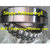 China Heavy Duty Steel Cage Double Row  Roller Bearings 23024 CC / W33 wholesale