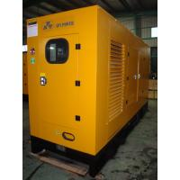 Wholesale Silent Type Diesel Generator With Perkins Alternator 1000kVA/800kW 6 Cylinder in Line at 50Hz from china suppliers
