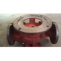 China Casting iron pump case manufacture 51 wholesale