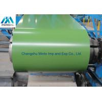 China AISI ASTM BS DIN GB Pre Painted Steel Coil Cold Rolled Steel Grades wholesale