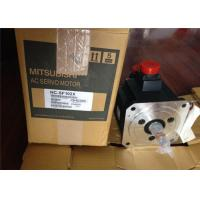 China 1KW Mitsubishi Industrial Control Electric motor HC-SF102X NEW 3-phase AC Servo Motor on sale