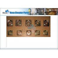 China Forged Elevator Rail Clips  on sale