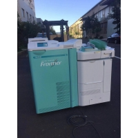 Buy cheap Fuji Frontier 570R 5700R LP5700R Digital Minilab Photolab Used from wholesalers