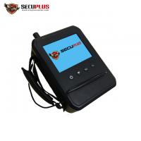 China Raman - Spectrometer Explosives Detector With 35.6 Inch Color Touch Screen wholesale