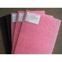 China Pink Anti Static EPE Shock Proof Foam For Electronic Packaging wholesale