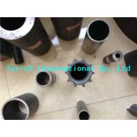China Excellent OD / ID Controlled Special Steel Pipe Cold Drawn Shaped Steel Tubes GB/T 3094 wholesale