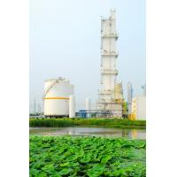 Automatic 3000m³/h Cryogenic Air Separation Plant ISO9001 2008